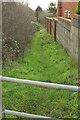 ST6379 : Footpath, Stoke Gifford by Derek Harper