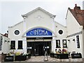 TM4290 : Beccles - Cinema by Colin Smith