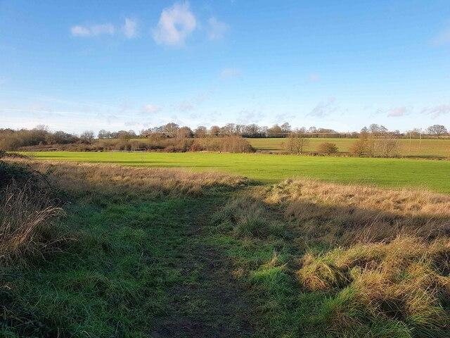 Hemel Hempstead: Grovehill Playing Fields