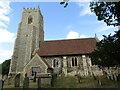 TG4202 : Reedham - Parish Church by Colin Smith