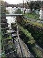 SJ4065 : Restored Waterwheel on the Dee by Sue Adair