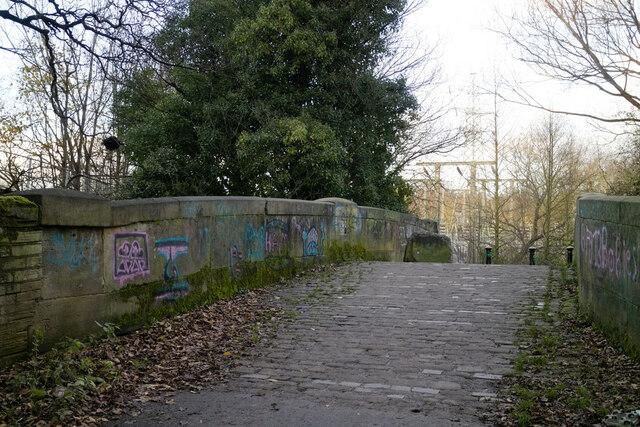 Redcote Canal Bridge