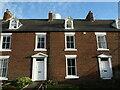 NZ3181 : 8 & 9 Bath Terrace, Blyth by Geoff Holland