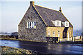 NY6758 : Converted church at Lambley by Trevor Littlewood