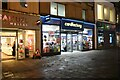 NZ2464 : Shops, Northumberland Street, Newcastle upon Tyne by Graham Robson