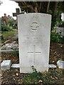 SU8655 : Flt Sgt W G Amos by Sandy B