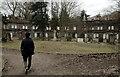 SP0587 : Catacombs, Warstone Lane Cemetery, Birmingham by habiloid
