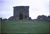 NZ0488 : Rothley Castle by Nigel Cox