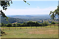 SP1135 : View from the Country Park by Des Blenkinsopp