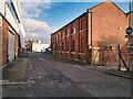 SD7807 : Railway Street by David Dixon