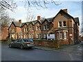 SE2935 : Halcyon Court, Cliff Road, Leeds by Stephen Craven
