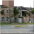 SJ8989 : Former Workhouse buildings by Gerald England