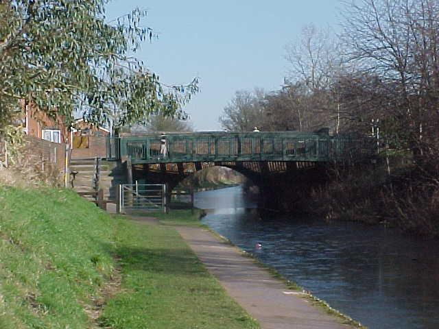Anchor Bridge
