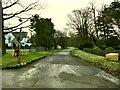 SE1347 : Cragg Drive, Ben Rhydding by Stephen Craven