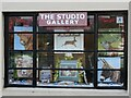 SO8540 : The Studio Gallery by Philip Halling