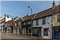 TL1407 : 7 - 15 Holywell Hill by Ian Capper