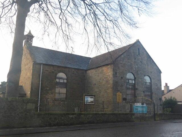 Thornton Parish Church