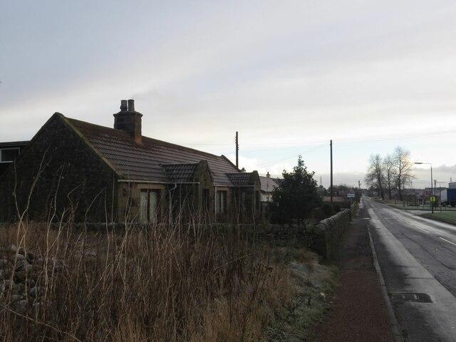 Cottages, Strathore Road, Thornton