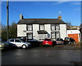 ST4287 : The Mill, Newport Road, Magor, Monmouthshire by Jaggery