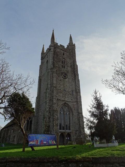 Church in Lydd