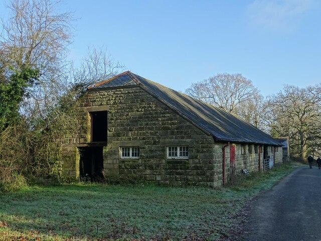 Little Strudgate Farm