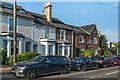 TQ2450 : Yorke Road by Ian Capper