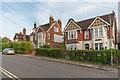 TQ2550 : 1 - 5 Yorke Road by Ian Capper