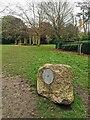 TV5999 : Queen Elizabeth Field, Manor Gardens, Eastbourne by PAUL FARMER