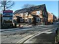 SE3321 : Hepworth Gardens, Wakefield by Christine Johnstone