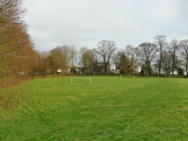 Former Leeds City College campus - five-a-side pitch