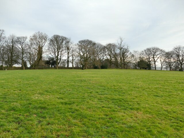 Former Leeds City College campus - soccer pitch