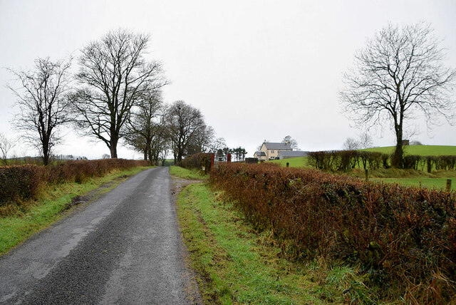 Cranmore Road