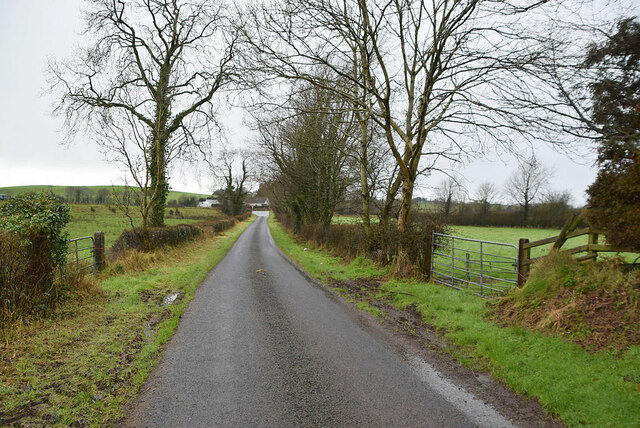 Cranmore Road, Ranelly