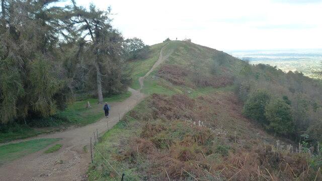 Jubilee Hill