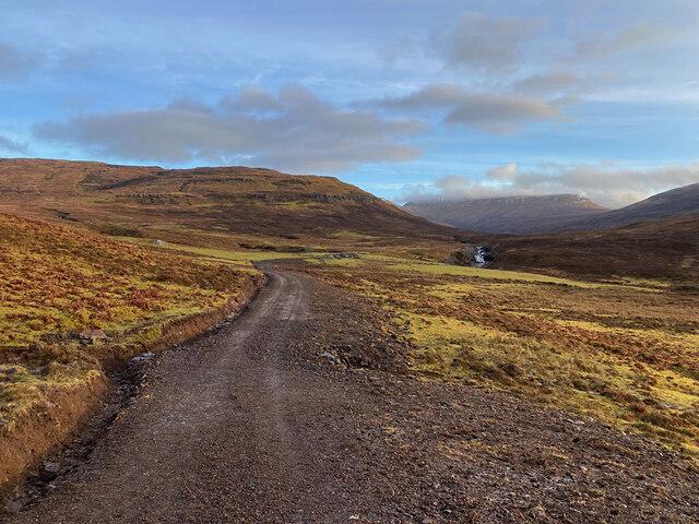 Road to Madragil