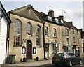 SP4416 : Grade II listed buildings on Woodstock High Street by Jonathan Hutchins
