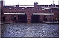 SJ8397 : The Grocers' Warehouse, Castlefield Basin by Chris Allen