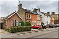 TL1507 : Upper Lattimore Road by Ian Capper