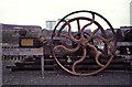 NS7265 : Summerlee Museum of Scottish Industrial Life by Chris Allen
