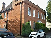 TL7835 : Castle Hedingham houses [15] by Michael Dibb