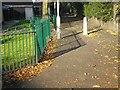 SJ9593 : Richmond Hill by Gerald England