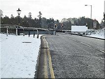 H4572 : Irishtown Road, Omagh by Kenneth  Allen