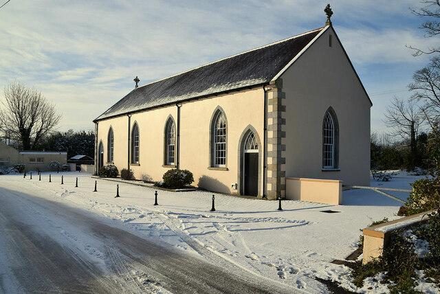 St Mary's RC Church, Fireagh