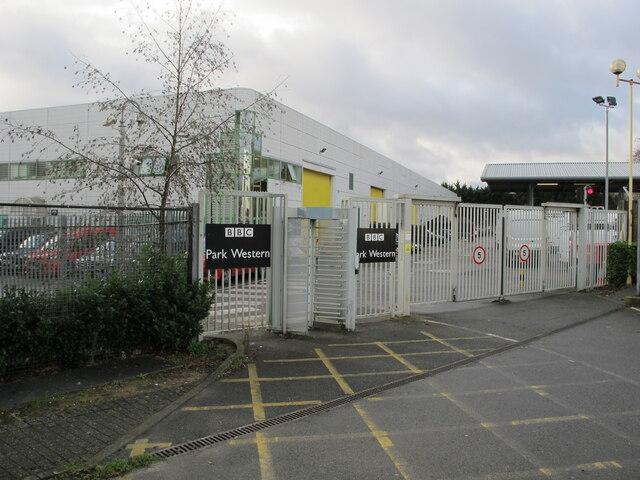 BBC Park Western, Kendal Avenue Acton