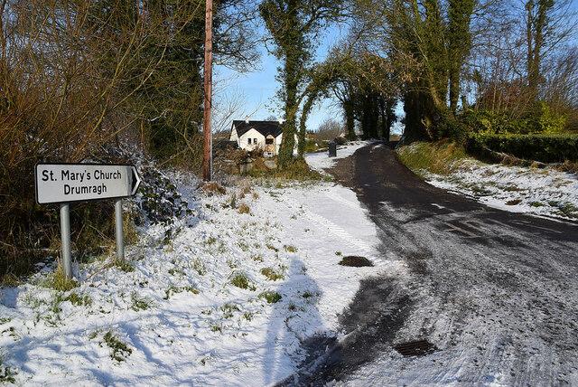 Fireagh Road, Fireagh