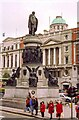 O1534 : The O'Connell Monument, Dublin - May 1994 by Jeff Buck
