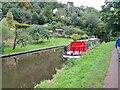 SO8583 : Swan Mooring by Gordon Griffiths