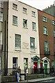 O1534 : Sinn Féin Headquarters, Dublin - May 1994 by Jeff Buck