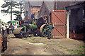 SK2625 : Claymills Victorian Pumping Station - first steam event by Chris Allen