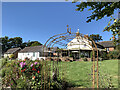 ST8426 : Coppleridge Inn, Motcombe by Jonathan Hutchins